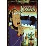 A História De Jonas - Coleção Biblia Para Criancas ( Dvd )
