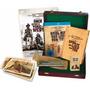 Blu Ray Gift Set Steelbook Era Uma Vez No Oeste - Raro
