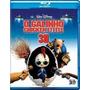 Blu-ray - Galinho Chicken Little -edição Especial 3d - B1901