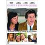 Dvd Original Do Filme Celeste E Jesse Para Sempre