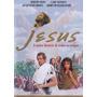 Jesus: A Maior História De Todos Os Tempos - Dvd Com Lacre