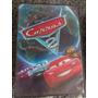 Dvd Carros 2 - Original Usado