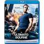 Blu-ray - O Ultimato Bourne - Matt Damon - Cult - B1888