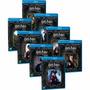 Blu-ray - Harry Potter - Coleção Completa - Com Livro Grátis