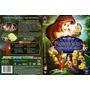 A Pequena Sereia - A Historia De Ariel (dvd Disney)