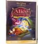Alice No País Das Maravilhas Dvd Lacrado Disney Ed Especial