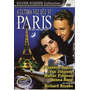 Última Vez Que Ví Paris (1954) Elizabeth Taylor Roger Moore