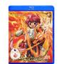 Guerreiras Mágicas De Rayearth - Blu-ray Completo