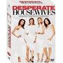 Box Desperate Housewives 1ª Temporada - 06 Dvds - Original