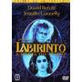 Labirinto - A Magia Do Tempo (lacrado) - Dvd Duplo