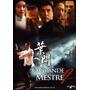 Dvd O Grande Mestre 2 - Ip Man 2 - Original Lacrado