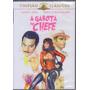 Dvd A Garota Do Chefe Original C/ Dublagem Mastroianni Loren