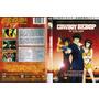 Cowboy Bebop - O Filme - Dvd Original Usado