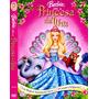 Dvd - Barbie Em: A Princesa Da Ilha Seminovo