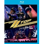 Zz Top - Live At Montreaux 2013 - Blu Ray Importado, Lacrado