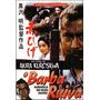 Dvd O Barba Ruiva (1965) Akira Kurosawa , Toshiro Mifune