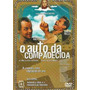 Dvd O Auto Da Compadecida - Duplo Filme + Minissérie Lacrado