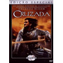Cruzada - Ed. Especial Dvd Duplo - Original