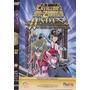 Os Cavaleiros Do Zodíaco : Hades: A Saga Do Santuário Vol. 3