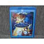 Blu-ray A Bela E A Fera Disney - Ed Diamante Rara (2 Discos)