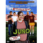Juno (diretor: Jason Reitman) - Dvd Novo Original Lacrado