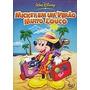 Dvd Mickey Em Um Verao Muito Louco