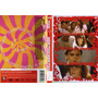Anos Rebeldes - Minissérie - 3 Dvds Originais Usados