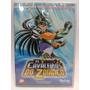Dvd Os Cavaleiros Do Zodiaco Fase Santuário Vol 2
