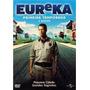 Eureka - Primeira Temporada Completa - Box Com 4 Dvds