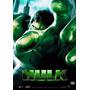Dvd Hulk - Edição Especial - Dvd Duplo - Lacrado - Universal