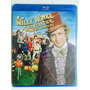 Blu-ray Willy Wonka A Fantástica Fábrica De Chocolate (1971)