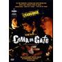 Dvd Cama De Gato - Original - Caio Blat - Sem Cortes