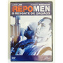 Dvd Repo Men O Resgate De Orgãos (2009) Jude Law - Lacrado!!