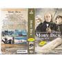 Vhs (+ Dvd), Moby Dick, 1998 ( Raro) Gregory Peck, Dublado