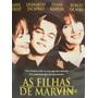 As Filhas De Marvin - Dvd - Leonardo Dicaprio - Novo Lacr.