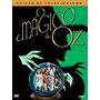 O Mágico De Oz - Edição De Colecionador (3 Dvds) - Com Luva!