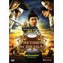 Dvd O Retorno Do Dragão - A Cidade Perdida 2011