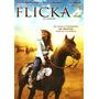Dvd Flicka 2 - Original - Novo - Lacrado