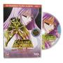 Dvd Os Cavaleiros Do Zodíaco - Saint Seiya O Santo Guerreiro
