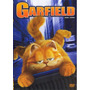 Dvd Garfield - O Filme Seminovo Original