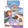Princesinha Sofia - Era Uma Vez Dvd Infantil Desenho