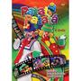 Box Dvd Coleção Brincando Com Patati Patatá (lacrado)