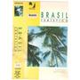 Vhs Brasil Turistico/jean Pierre Manzon /orig /perf Estado