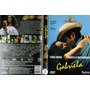 Gabriela- O Filme- Dvd Original Usado- Filme Nacional