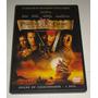 Dvd Piratas Do Caribe - A Maldição Do Pérola Negra 2 Dvds
