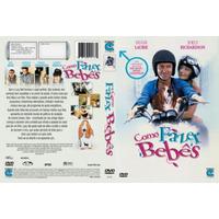 Filmes Dvd Como Fazer Bêbes Usado Original