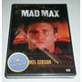 Mad Max Mel Gibson Ação Tiro Filme Dvd Produto Original