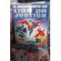 Dvd O Julgamento Da Liga Da Justiça Vol 02