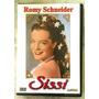 Dvd Sissi -romy Schneider /original/dublado/usado
