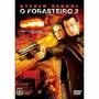 Dvd - O Forasteiro 2 - Steven Seagal - Lacrado